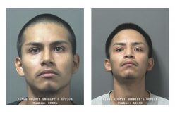 Investigation Into Suspected Gang-Related Shooting in Selma Nets Two Arrests
