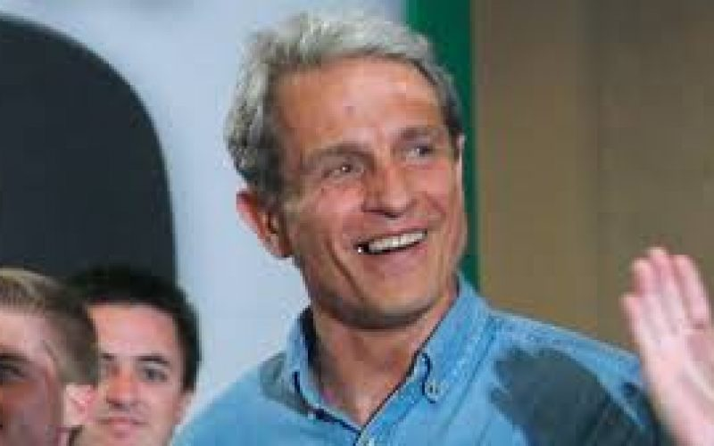 Ed Buck Charged For Running West Hollywood Drug Den
