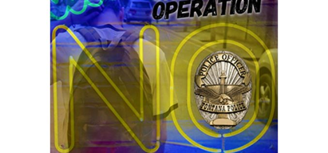 Minor Decoy Operation in Fontana