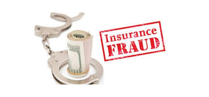 Arraigned for $1-Million Insurance-Fraud Scheme