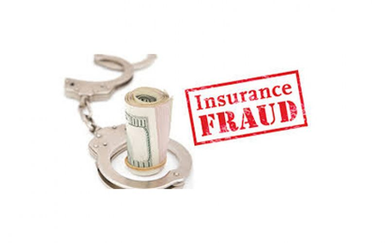 Bakersfield dental assistant arraigned for insurance fraud and theft