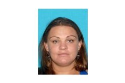 Redding woman arrested after stabbing incident involving family member
