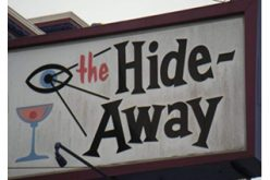 Three active gang members arrested after confrontation at The Hide-Away