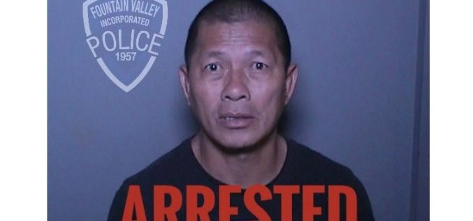 Garden Grove man accused of illegal marijuana cultivation & stealing electricity