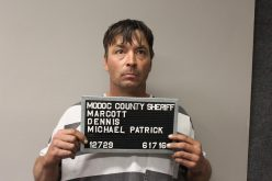 Alturas man wanted on outstanding warrant arrested in Likely