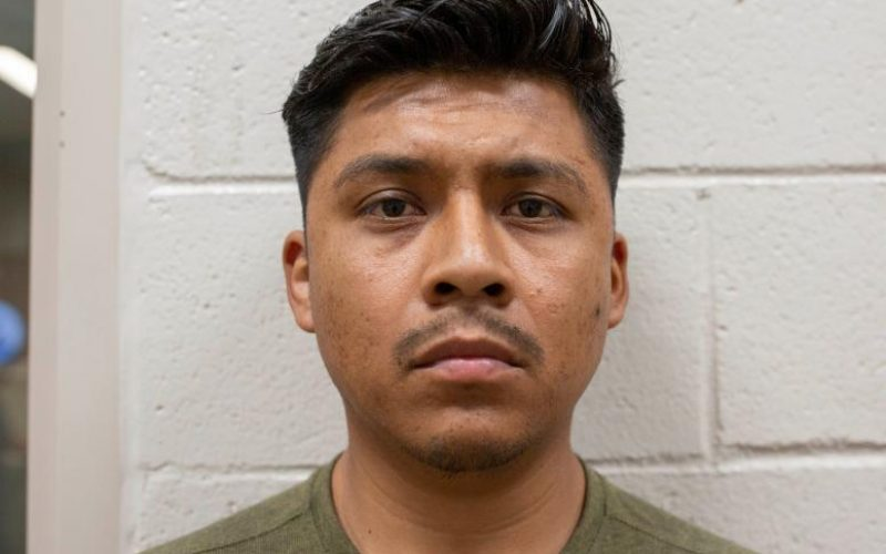 Previously-deported sex offender arrested again at Calexico border