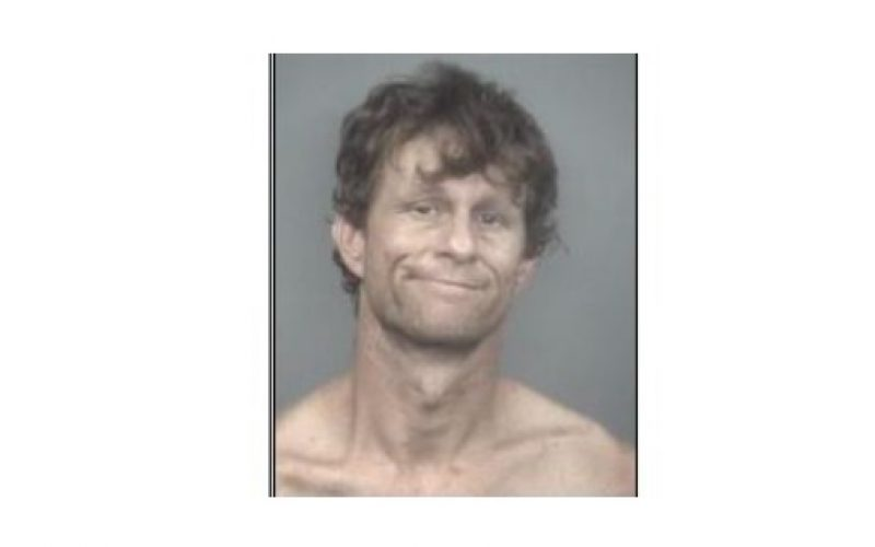 Bizarre chain of events leads to Chico man's arrest