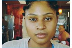 Baby's Death Lands Mother a Murder Charge