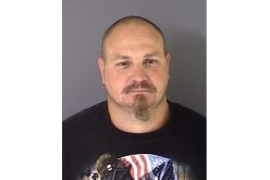 Drunken Galt man tries to fight people at Hollister Quik Stop, gets arrested for DUI