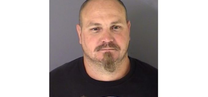 Drunken Galt man tries to fight people at Hollister Quik Stop, gets arrested for DUI