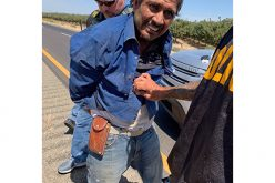 Illegal Immigrant who shot Merced County Sheriff Sergeant is arrested