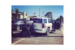 Man violates restraining order, takes ex-girlfriend's car