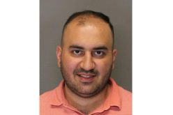 Davis man facing felony charges of false imprisonment, sexual battery
