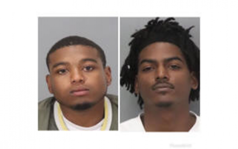 Suspects Arrested for Stanford Shopping Center Auto Burglaries