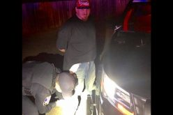 Two nights, two incidents, two sets of gun charges