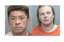 Traffic stop in Ukiah leads to discovery of kidnapping victim; suspects arrested