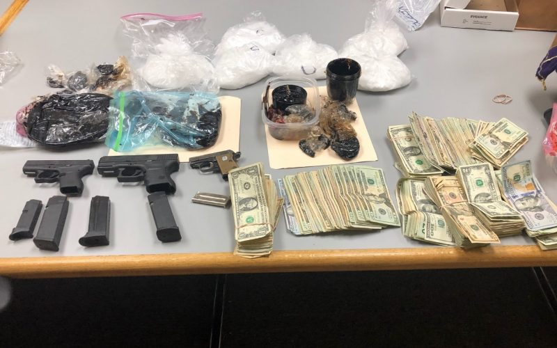 Monterey Sheriff announces arrests in gang activity investigations