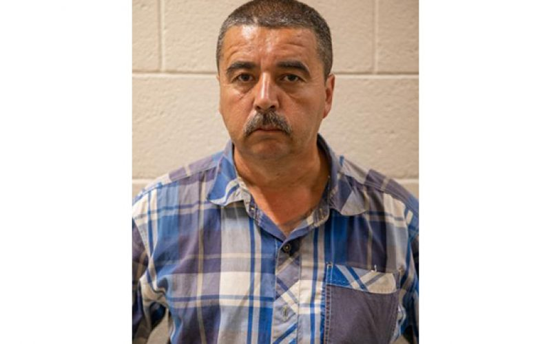 Attempted Murderer and Sex Offender Arrested at the Border