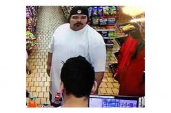 Man Charged with Attempted Murder for Shooting at Convenience Store
