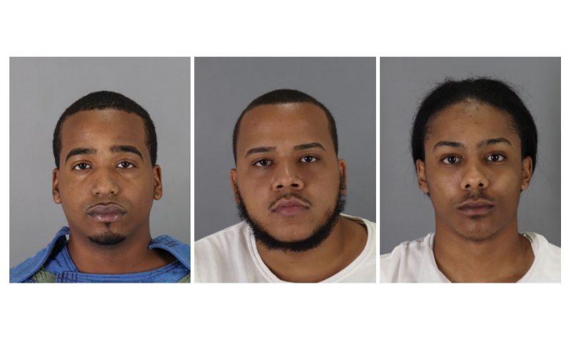 NYC murder suspect arrested after auto burglary patrol in San Mateo