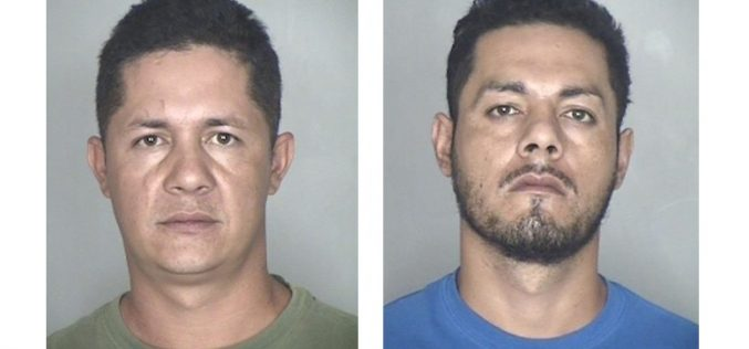 Shooting in Palermo leads to two arrests