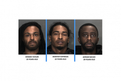 Victim and Witness Assist Barstow PD To Nab Three Serial Auto-Break-In Burglars