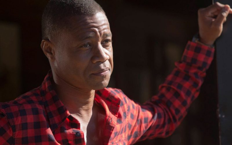 Fifth accuser comes out with sexual misconduct allegations against Cuba Gooding Jr.
