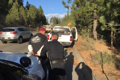 Hit-and-run in stolen vehicle leads to arrest of Coalinga man