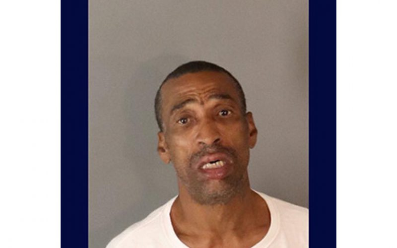 Two Men Arrested After Robbing JC Penney, Intentionally Crashing Into Police Vehicle