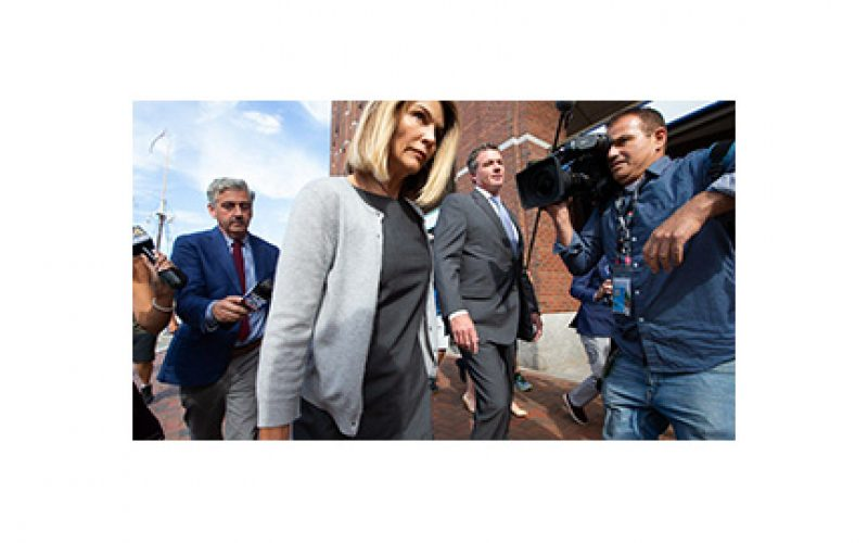 Lori Laughlin and Ten Others Charged with Additional Penalties for Federal Program Bribery