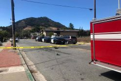 Man faces multiple felonies after pursuit in San Luis Obispo
