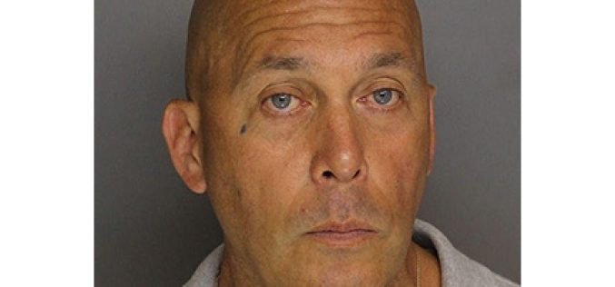 Sex offender who skipped parole in New York, Caught in San Diego