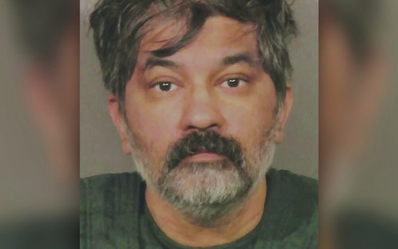 Man Confesses to Quadruple Homicide in Roseville