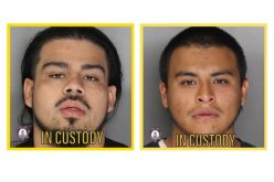 Three arrested in South Sacramento shooting death