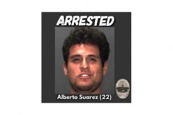 Pacific Electric Trail's Attempted Sexual Assault Suspect Positively ID'd, Arrested