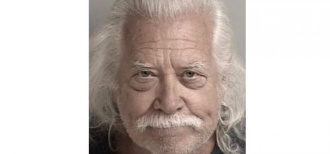 Comedian Bob Zmuda, known Andy Kaufman collaborator, arrested in Tahoe