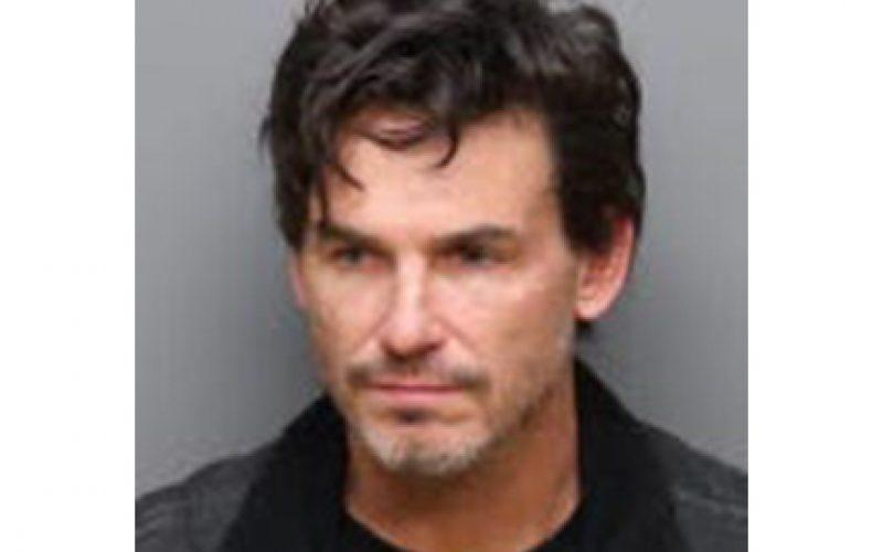 'Survivor' Contestant Silas Gaither Arrested for Rape