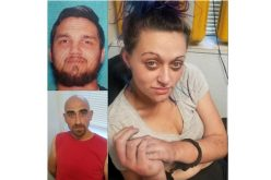 Corning Police: Multiple suspects in custody after officers stop stolen vehicle