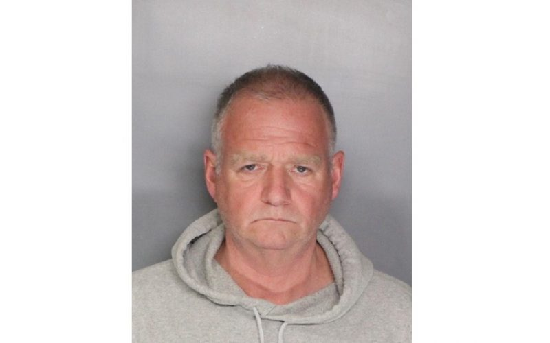 Folsom PD: Nurse arrested on suspicion of sexual contact with rehab patient