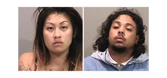 Routine Shoplifting Call Escalates to a Carjacking Chase, 3 Persons Arrested