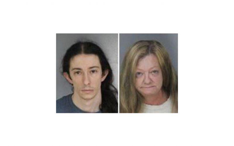 Arrests made in child abuse investigation