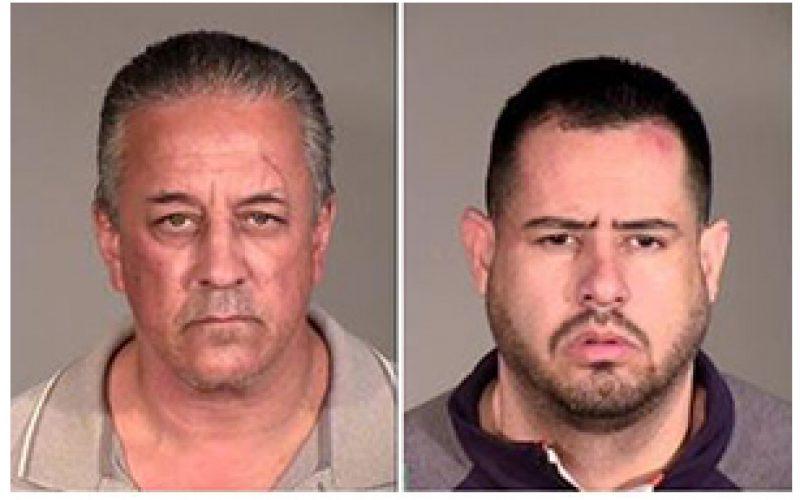 VCAT Cops Bust Big time Meth Dealers