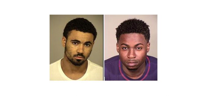 Two Men and Girl Busted for Grand Theft