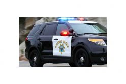 CHP Officers Pull Woman From Burning Car In Livermore