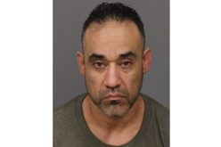 Wanted felon leads Arroyo Grande police on short pursuit