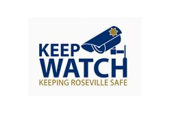 Roseville Police Department announces surveillance camera registry