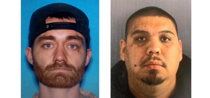 Salinas Police announce drug- and weapon-related arrests