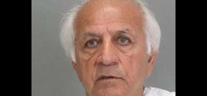 Prosecutor uses daughter as bait against predator in order to make arrest