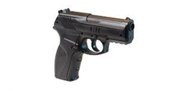 Man Arrested in Gun Violence Investigation Held in Custody in Lieu of $320,000 Bond