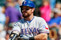 Former Texas Rangers player Josh Hamilton accused of child abuse